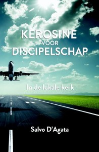 Kerosine voor discipelschap
