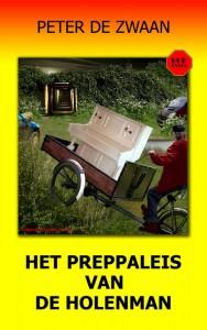 Het preppaleis van de Holenman