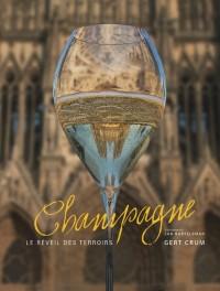 Champagne - le réveil des terroirs