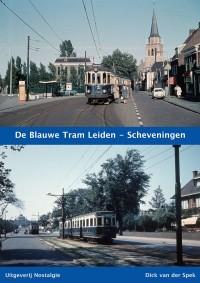 De Blauwe Tram Leiden Scheveningen