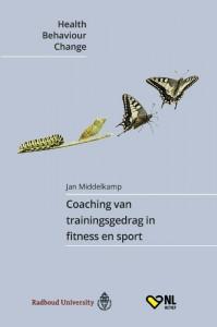 Coaching van trainingsgedrag in fitness en sport