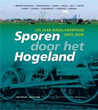 Sporen door het Hogeland