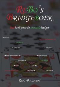 ReBo's Bridgeboek