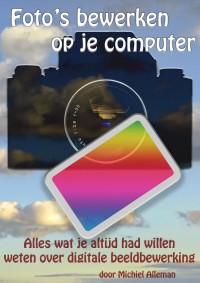 Foto's bewerken op je computer