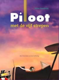 Piloot met de vijf strepen