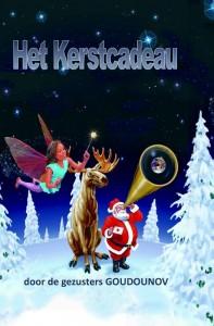 Het Kerstcadeau
