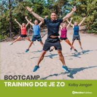 Bootcamp training doe je zo