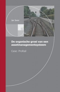 De organische groei van een assetmanagementsysteem