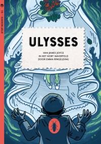 Ulysses (set van 6)
