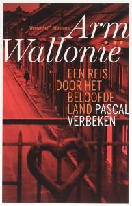 Arm Wallonië-POD