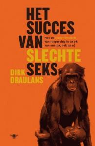 Het succes van slechte seks