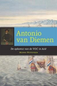 Antonio van Diemen