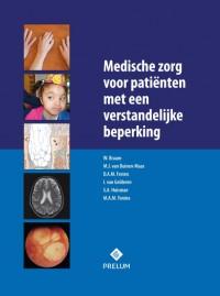 Medische zorg voor patiënten met een verstandelijke beperking