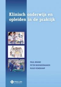 Klinisch onderwijs en opleiden in de praktijk