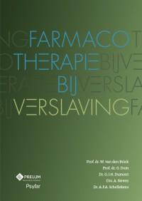 Farmacotherapie bij verslaving
