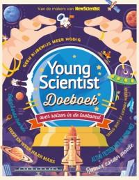Young Scientist Doeboek - Reizen in de toekomst