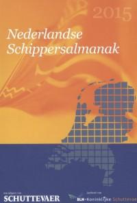 Nederlandse Schippersalmanak  2015