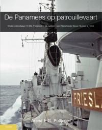 De Panamees op patrouille
