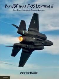 Van JSF naar F-35 Lightning II