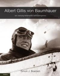 bOERSEN *** ALBERT GILLIS VON BAUMHAUER