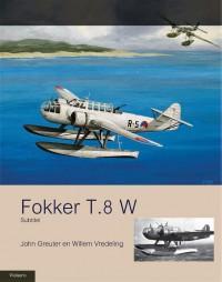 Militaire Historie Fokker t.8w