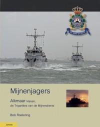 Militaire Historie Mijnenjagers Alkmaar klasse