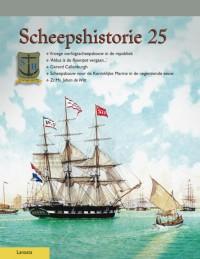 Scheepshistorie Scheepshistorie 25 25