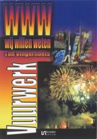 Wij willen weten Vuurwerk
