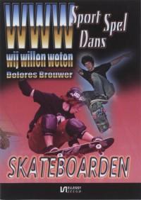 WWW-Sport, spel & dans Skateboarden
