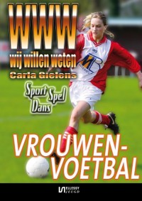 WWW-Sport, spel & dans Vrouwenvoetbal