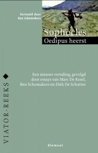 Sophocles-Oedipus heerst