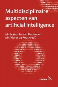 Multidisciplinaire aspecten van artificial intelligence