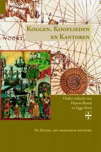 Koggen, Kooplieden en Kantoren