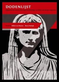 Dodenlijst. Appianus en Cassius Dio over het bloedige verleden van keizer Augustus