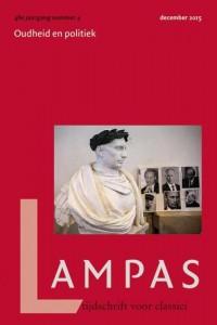 Politiek en de oudheid. Lampas. Tijdschrift voor classici 48 (2015) 4