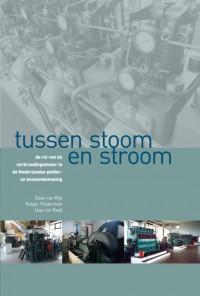 Tussen stoom en stroom. De rol van de verbrandingsmotor in de Nederlandse polder- en boezembemaling