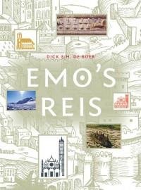 Emo's reis. Een historisch-culturele ontdekkingstocht door Europa in 1212