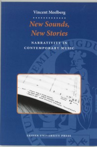 LUP Dissertaties New Sounds, New Stories
