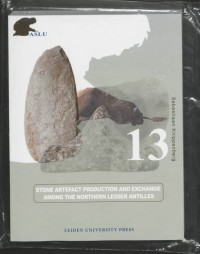 Stone Artefact Production and Exchange among the Lessen Antilles