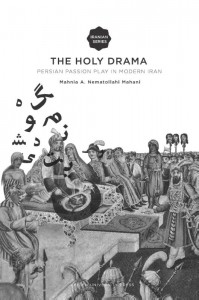 The Holy Drama
