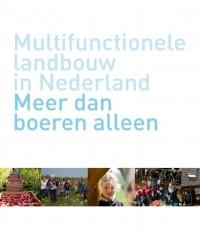 Multifunctionele landbouw in Nederland