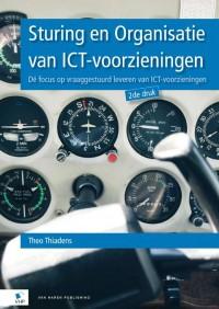 Sturing en Organisatie van ICT-voorzieningen