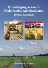 De uitdagingen van de Nederlandse zuivelindustrie