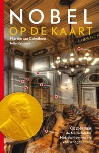 Nobel op de kaart
