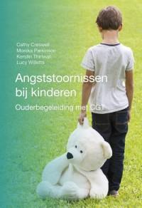 Angststoornissen bij kinderen