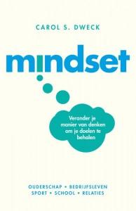 Mindset, verander je manier van denken om je doelen te behalen