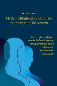 Medeplichtigheid in nationale en internationale context