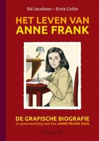 Het leven van Anne Frank