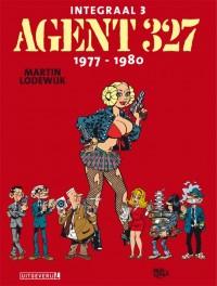Agent 327 | Integraal 03 | 1977 - 1980 LUXE