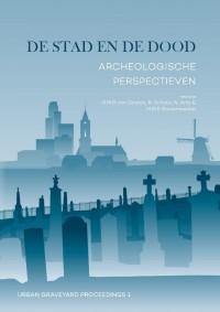 Urban Graveyard Proceedings De stad en de dood